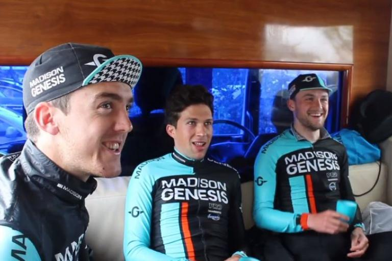 Madison Genesis Rutland-Melton CiCle Classic 2014