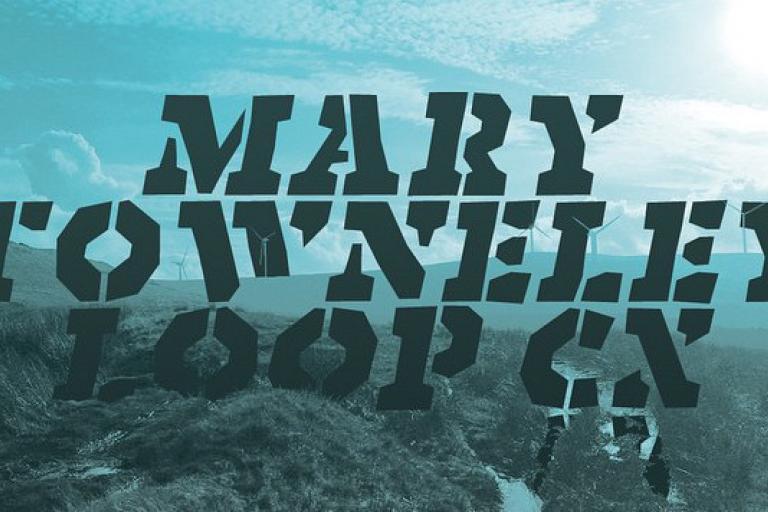 Mary Towneley Loop CX - Instagram