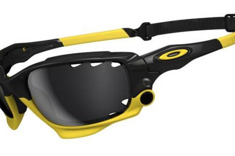 Oakley Livestrong Racing Jacket (www.oakley.com)