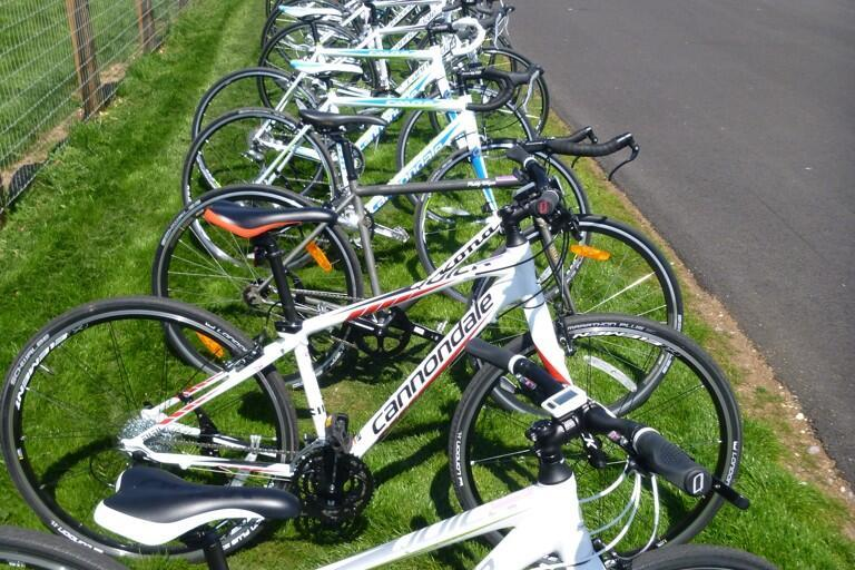 Odd Down stolen bikes