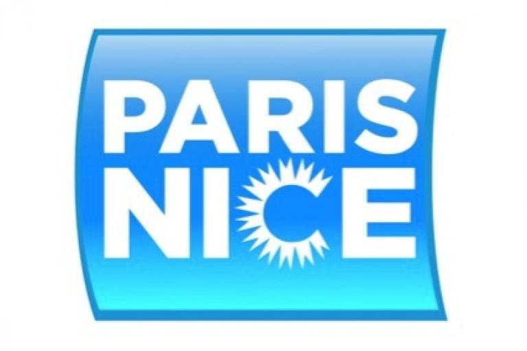 Paris-Nice 2014 logo