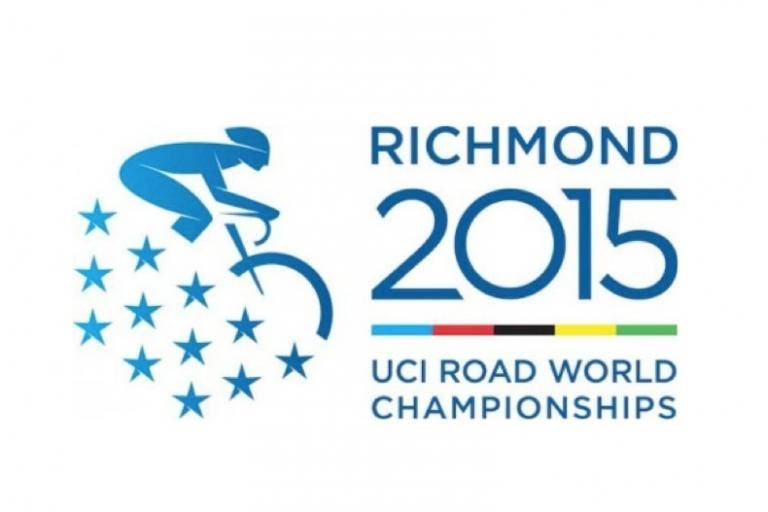 Richmond 2015 logo