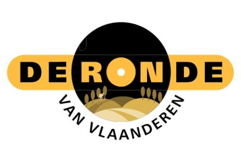 Ronde Van Vlaanderen logo