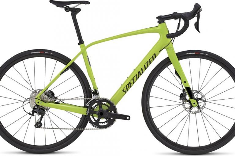 Specialized Diverge Carbon Comp