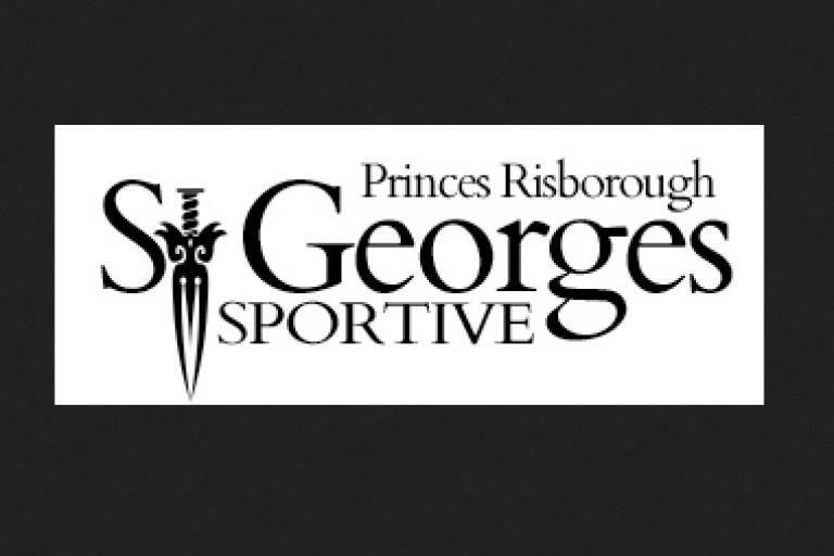 St George's Sportive logo