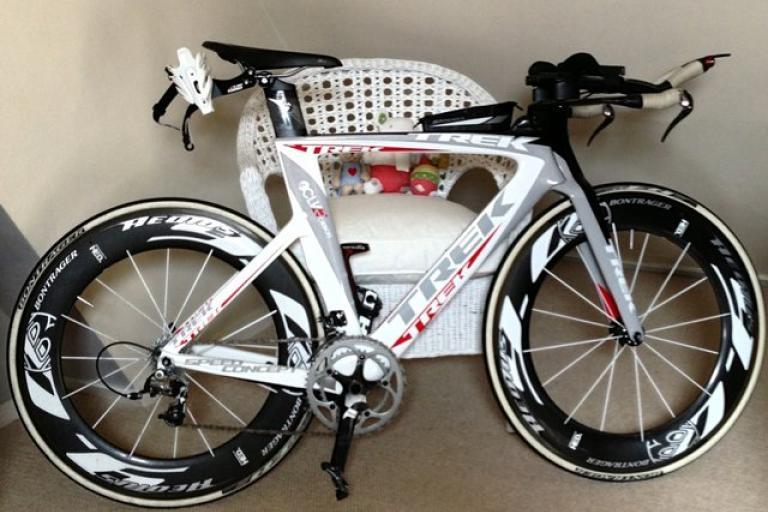 Have you seen this bike? The Stolen Trek Speed Concept.
