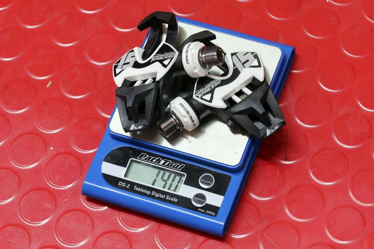 Time Xpresso 15 pedals