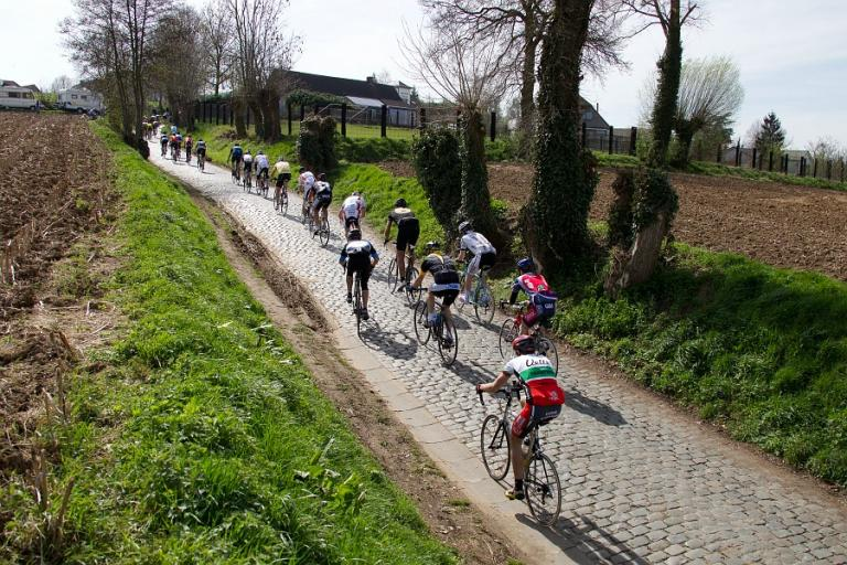 Tour of Flanders Cyclo