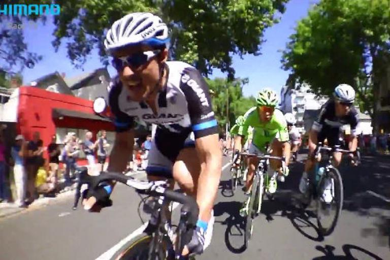 UCI allows video cameras on bikes at Tour of California (2)