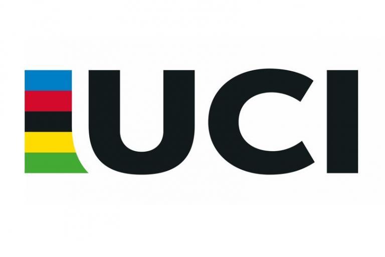 UCI logo 2015