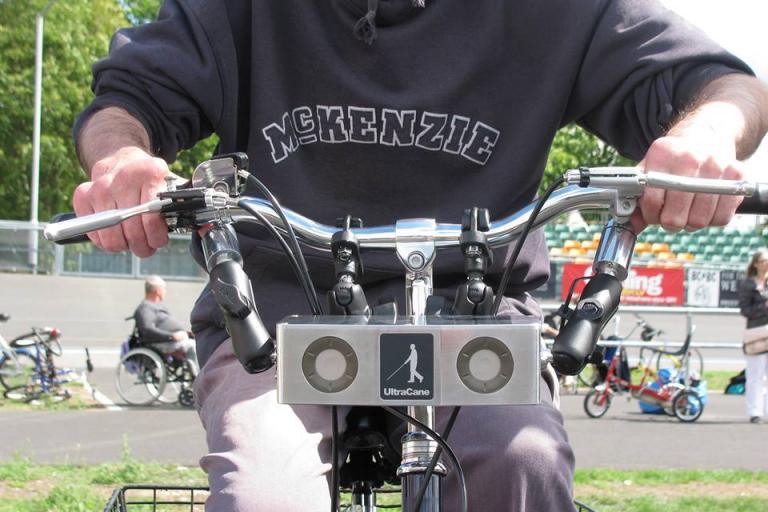 Ultrabike © Foresight Technology
