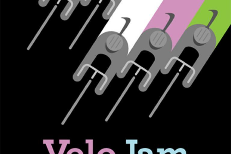 VeloJam Womens Track Day June 2012