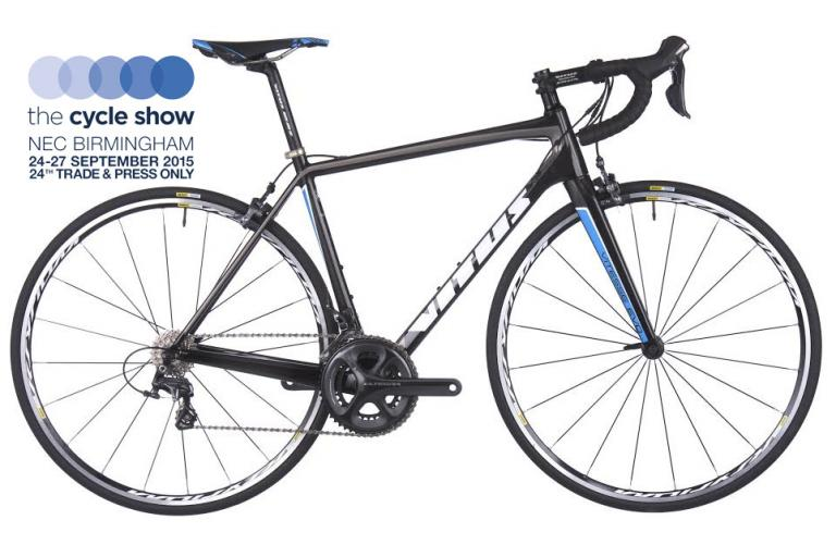 Vitus Cycle Show