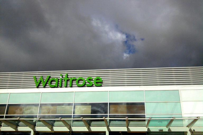 Waitrose (CC BY-NC-ND 2.0 licensed by Rachel Groves:Flickr)
