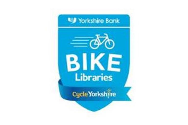 Yorkshire Bank Bike Libraries