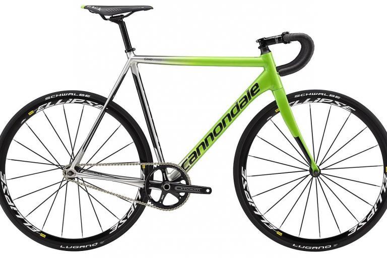 cannondale track bike