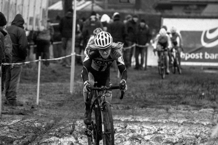 cyclo-cross mud (CC licensed image by hans905:Flickr)