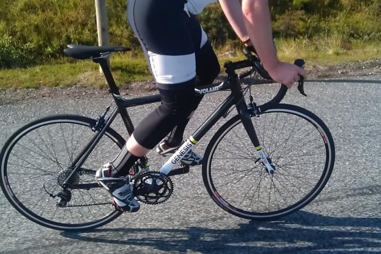Genesis Bikes Volant
