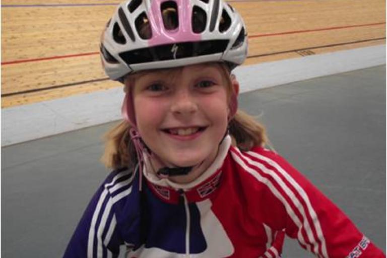Lauren Booth - smile