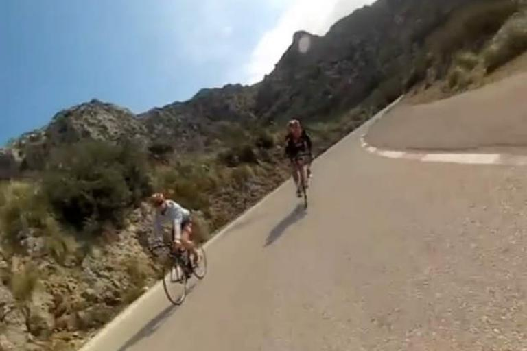 majorca training camp videos