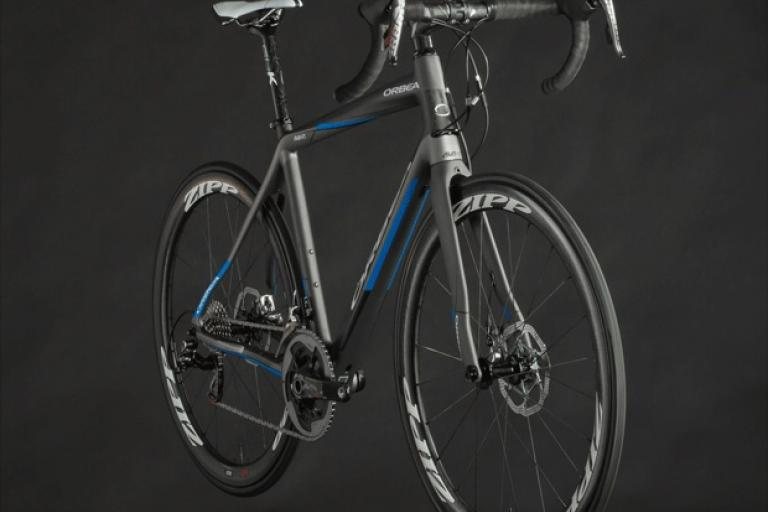 Orbea Avant full bike