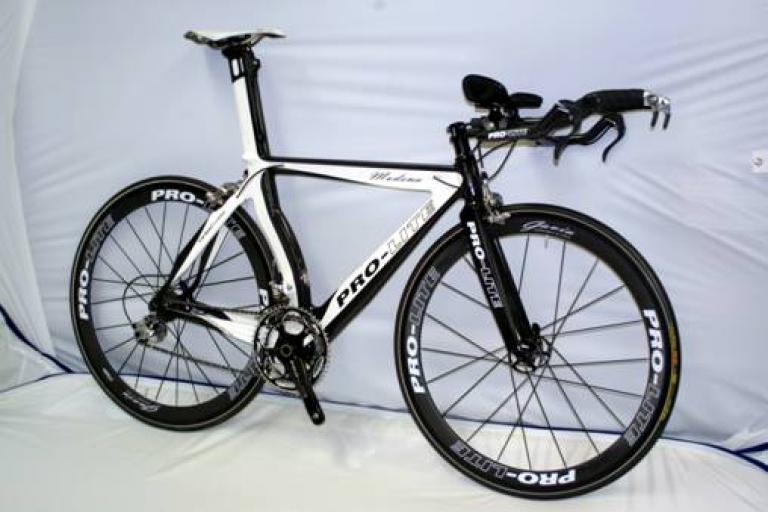 Pro-Lite Modena TT/Triathlon bike