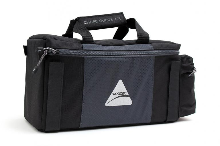 Axiom Charlevoix rack bag