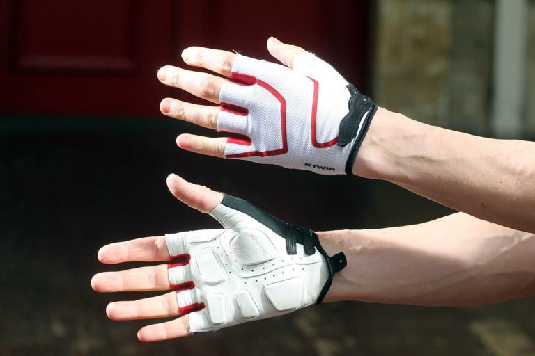 BTwin Bike Gloves 720