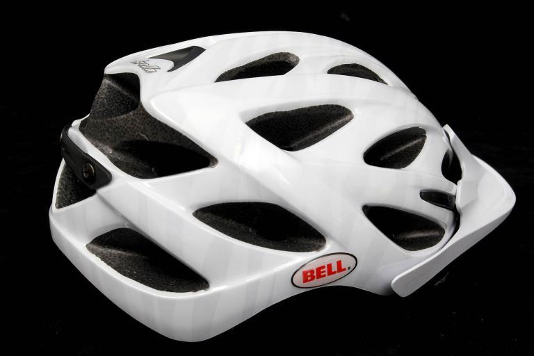 Bell Arella Helmet 2