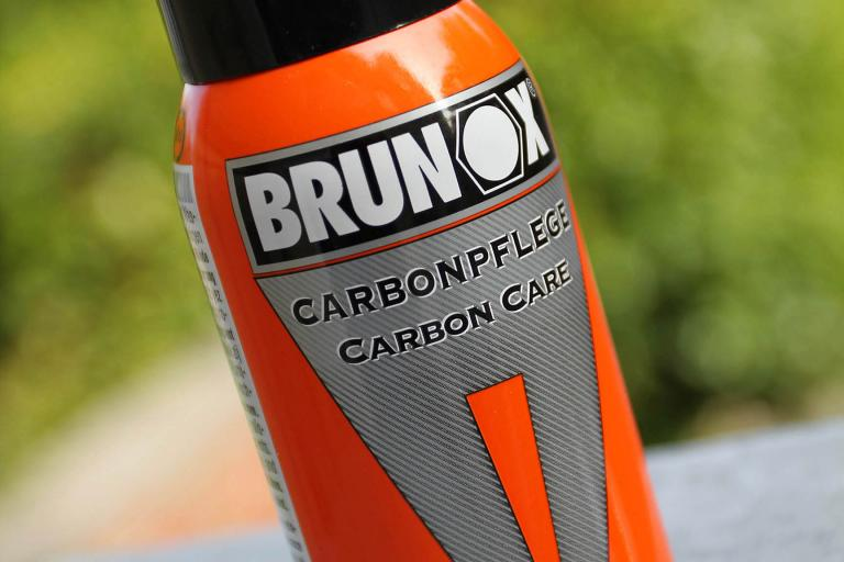 Brunox Carbonpflege Carbon Care