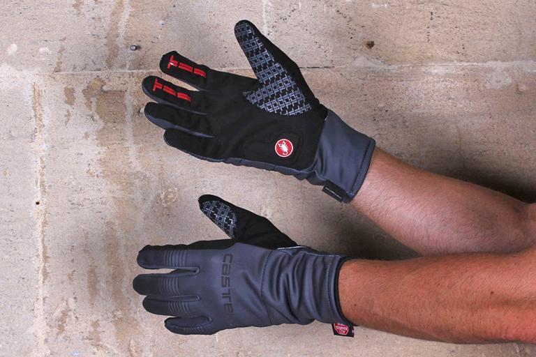 Castelli Gara Midweight Glove