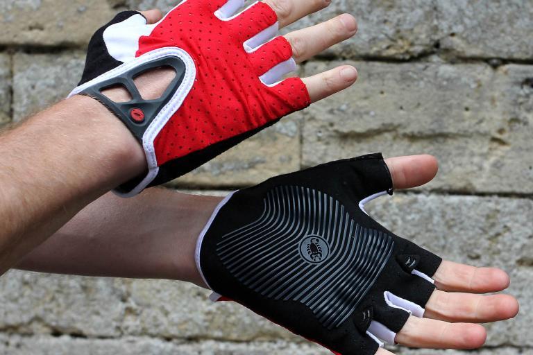 Castelli S.Tre glove