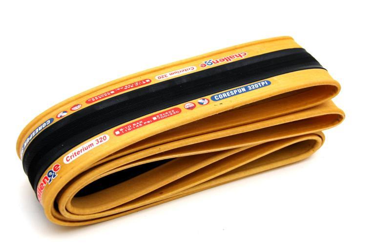 Challenge Criterium Open Road tyre