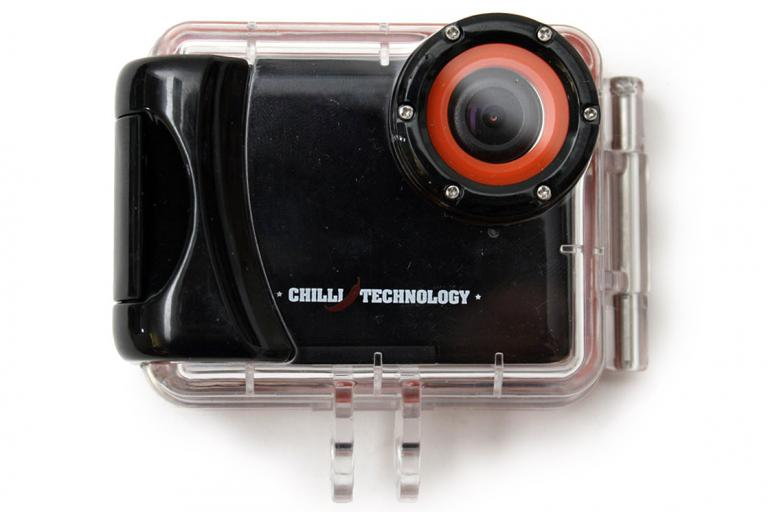 Chilli Technology Mini Cam Pro HD 720p Sports Action Camera