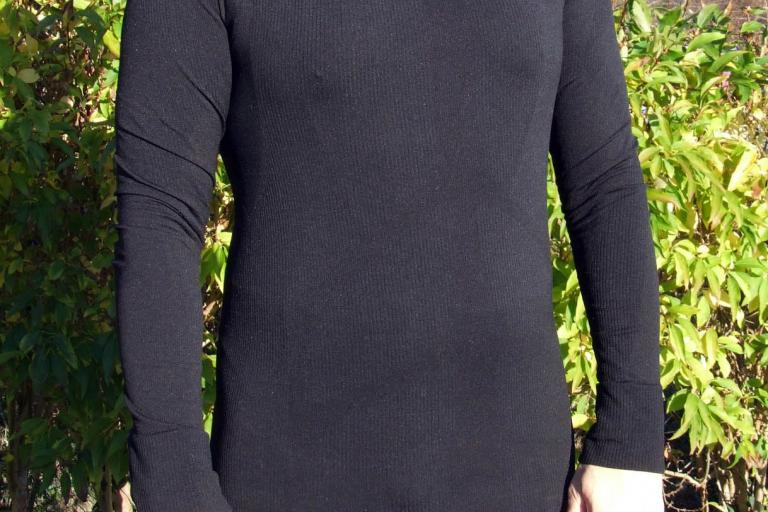 Craft long sleeve base layer