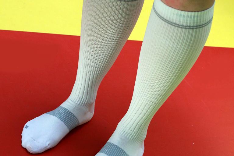 Craft compression socks