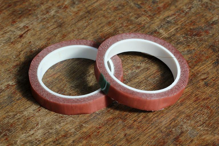 Effetto Mariposa Carogna tub tape