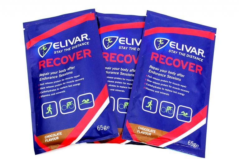 Elivar Recover