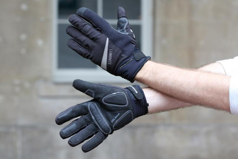 Endura Luminite Gloves
