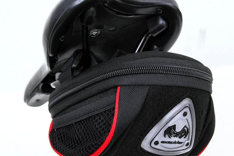 ExSpider small LED seatpack