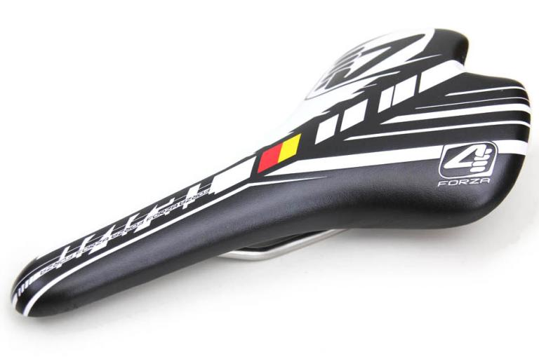 Forza Team Issue 2012 Saddle
