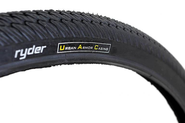 Freedom Ryder Deluxe tyre