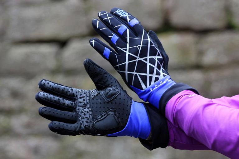 Glacier Glove Premium Cyclocross Glove