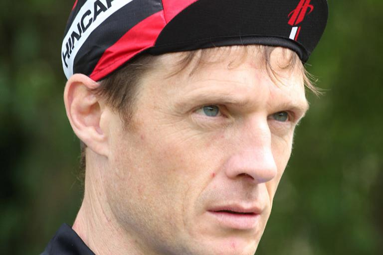 Hincapie Sportswear Equipe Cycling Cap