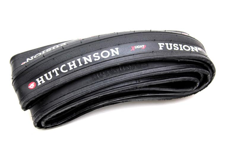 Hutchinson Fusion 3 x-Light tyres