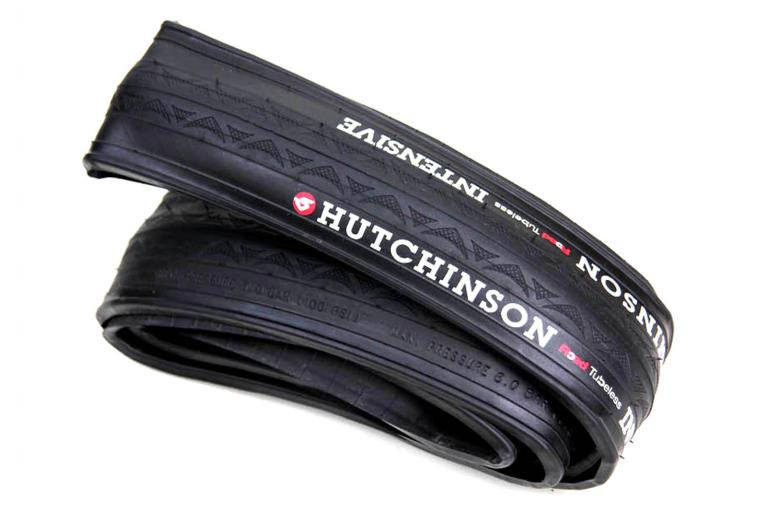Hutchinson Intensive Road Tubeless tyres