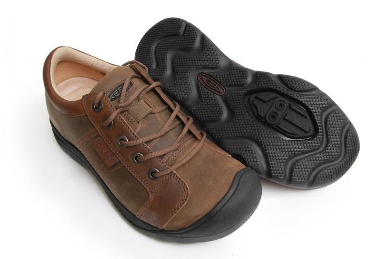Keen Austin Pedal shoes - sole