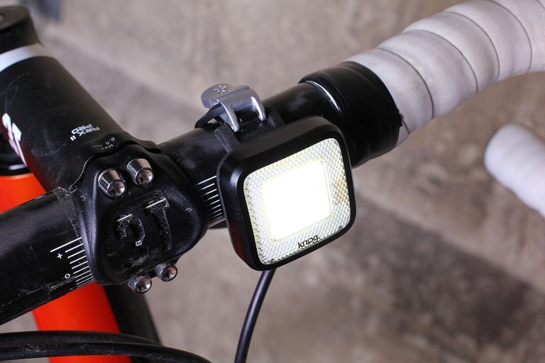 Knog Blinder MOB front light
