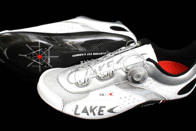 Lake CX331 shoes