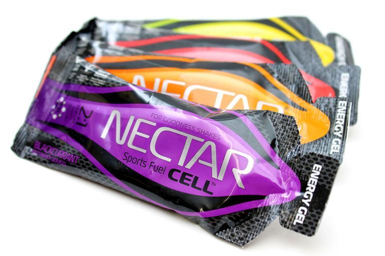 Nectar gels